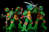 neca original teenage mutant ninja turtles