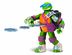 teenage mutant ninja turtles flinger action