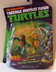 teenage mutant ninja turtles ninjas training