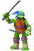 teenage mutant ninja turtles leonardo points