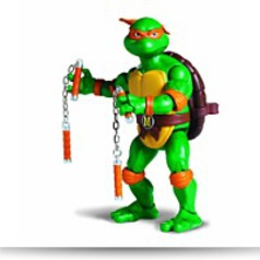 Classic Collection Michelangelo
