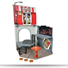 On SalePopup Pizza Anchovy Alley Playset
