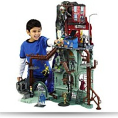 On SaleSewer Lair Playset