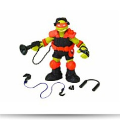 StealthMike Action Figure