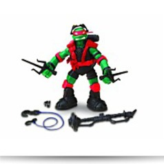 StealthRaph Action Figure