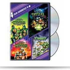 Teenage Mutant Ninja Turtles 4 Film