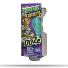 Specials Teenage Mutant Ninja Turtles Mutagen