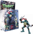 teenage mutant ninja turtles movie figure