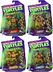 nickelodeon teenage mutant ninja turtles basic