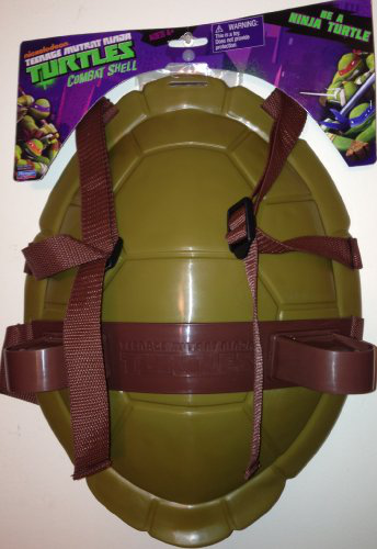Deluxe Role Play Shell