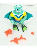 Tmnt Ray Fillet Action Figure